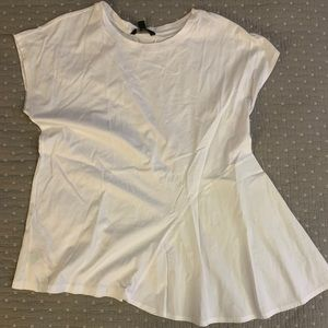 3/$30 Banana Republic blouse